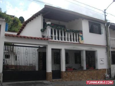 Fvcl 17-15627 Casas En Venta Los Teques