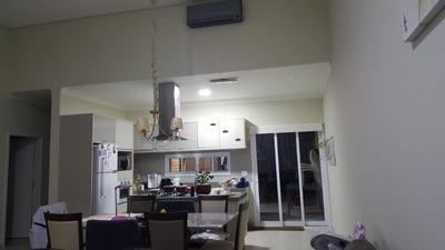 Casa Com 3 Dormitórios À Venda - Condomínio Dona Lucilla - Indaiatuba/sp - Ca1734