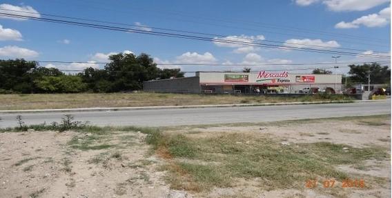 Venta De Terreno Pad Comercial San Buenaventura Coahuila