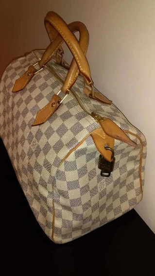 Louis Vuitton Speedy 30 Original Usada