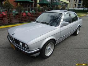 Bmw Serie 3 E30 323 I Mt 2300cc
