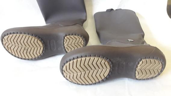 Botas De Lluvia Crocs