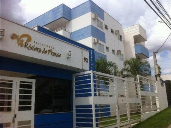 Excelente Apartamento Em Cuiabá