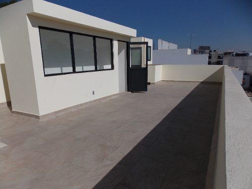 Penthouse Del Valle 195m2
