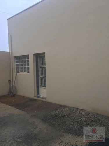 Imagem 1 de 12 de Casa Com 2 Dormitórios À Venda, 80 M² Por R$ 200.000,00 - Residencial Água Branca - Boituva/sp - Ca2292