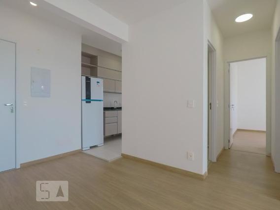 Apartamento Para Aluguel - Vila Mariana, 2 Quartos, 64 - 893098525