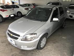 Chevrolet Celta 1.0 Lt Flex 4p Completo