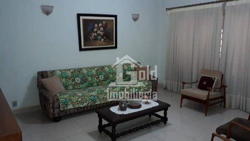 Casa Com 3 Dormitórios À Venda, 311 M² Por R$ 1.200.000 - Jardim Sumaré - Ribeirão Preto/sp - Ca1927