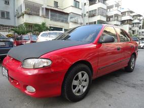 Hyundai Accent Automatico