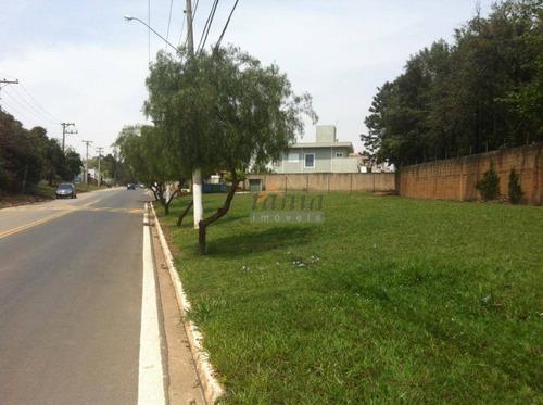 Imagem 1 de 19 de Chácara Residencial À Venda, Pinheirinho, Itu. - Ch0010