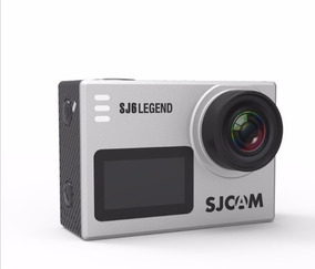 Câmera Filmadora Sjcam Sj6 Legend 4k Wifi Action Fpv 16mp