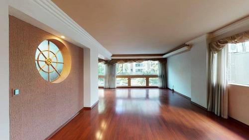 Imagem 1 de 15 de Apartamento De 4 Quartos Para Venda No Jardim Paulista - Ap41110