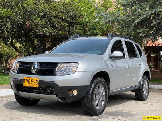 Renault Duster 2020 4x4 2.0