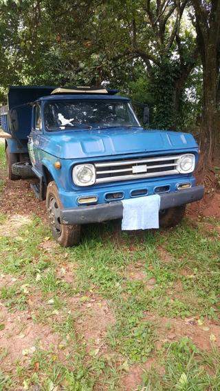 Chevrolet D60 Basculante