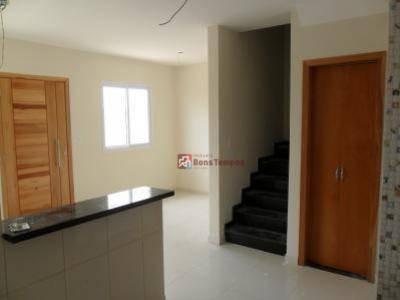 Sobrado Com 3 Dormitórios À Venda, 120 M² Por R$ 499.000,00 - Vila Matilde - São Paulo/sp - So2726