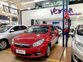 Fiat Grand Siena Attractive 8v 1.4 Flex