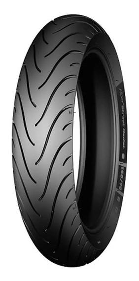 Pneu Traseiro Michelin Honda Pcx150 110/80-14 Mais Largo