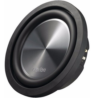 Subwoofer Plano Clarion 1000 W 10
