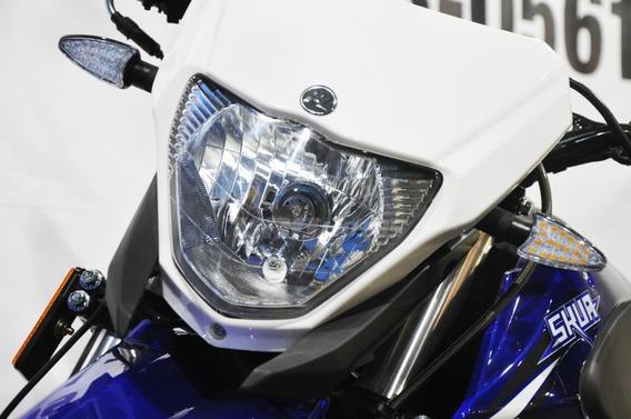 Motomel Skua 250 Full Pro 2020 Off Road 250cc