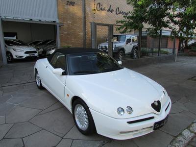 Alfa Romeo Spider 3.0 2p