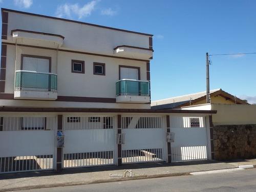 Imagem 1 de 8 de Apartamento Térreo Ótima Localização Venda Atibaia - Ap0196-1