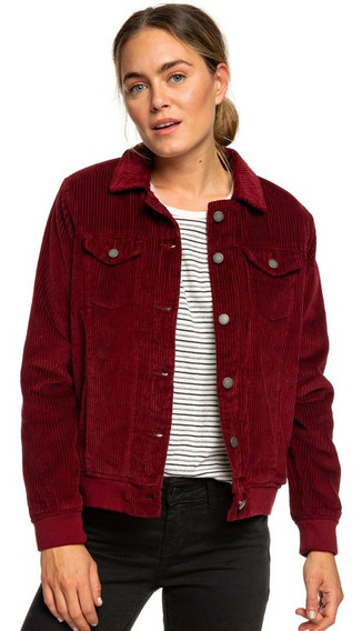 Roxy Campera Redwood Giants (rre0)