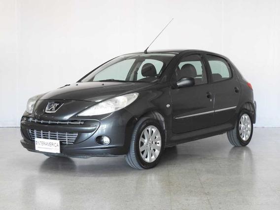 Peugeot 207 Compact Xs 1.6