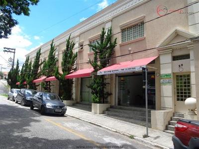Salões Comerciais Para Alugar Em Mairiporã/sp - Alugue O Seu Salões Comerciais Aqui! - 1403735