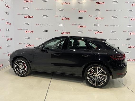 Porsche Macan Turbo 3.6 Lts 400 Hp Pdk