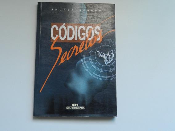Livro Codigos Secretos Andrea Sgarro