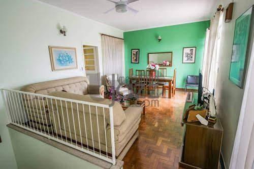 Fascinante Casa Com 4 Dormitórios (conversível A Comercial)à Venda, 244 M² Por R$ 576.000 - Vila Embaré - Valinhos/sp - Ca5490
