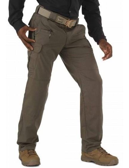 Pantalon 5.11 Tactical Color Tundra Caballero 38x34 Hombre