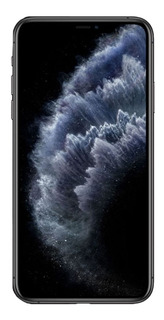 Apple iPhone 11 Pro Dual SIM 512 GB Gris espacial 4 GB RAM