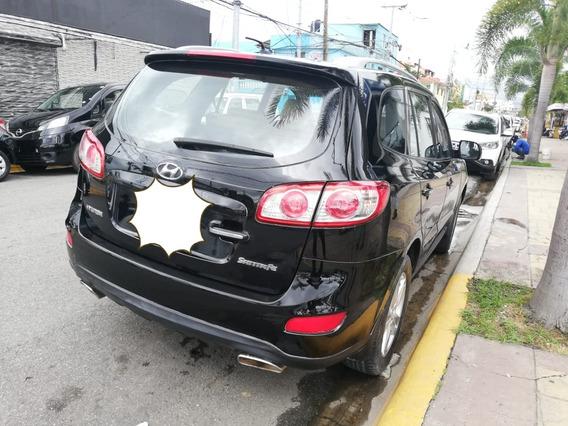 Hyundai Santa Fe Sencilla