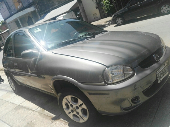 Chevrolet Corsa Ii 2005 Motor 1.6