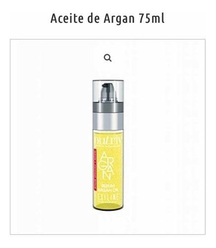 Aceite De Argan Importado.