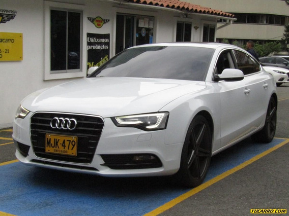 Audi A5 Sport At 1.8 Turbo Secuencial