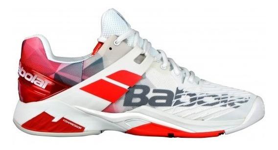Zapatillas Babolat Propulse Fury Tenis/pádel. Open Tennis