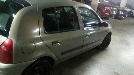 Renault Clio 1.9 Rnd Aa Pack 2003