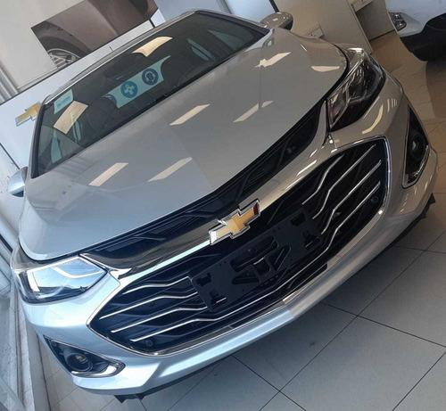 Chevrolet Cruze Sedan Premier Ltz At 0km#7