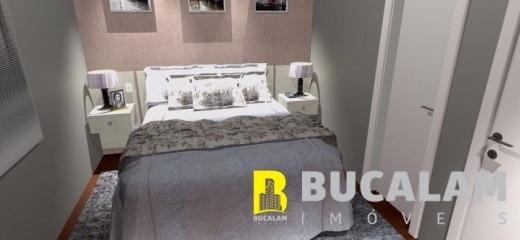 Apartamento Alto Padrão Para Venda - Jardim Maria Rosa - 2278