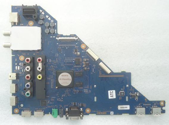 Placa Principal Tv Sony Kdl-46hx855 Kdl-55hx855 Nova + Nf