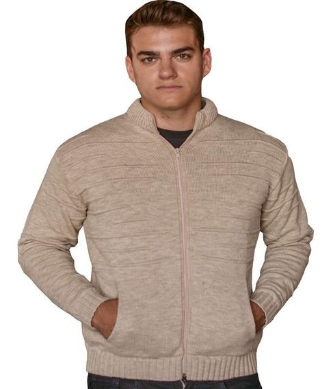 Blusa Masculina De Frio Kit 3 Peças Agasalho De Tricô