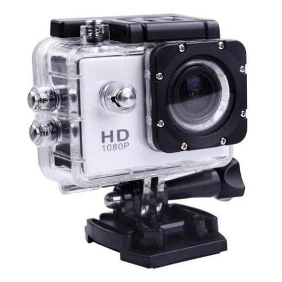 Camera Hd 1080p Prova D