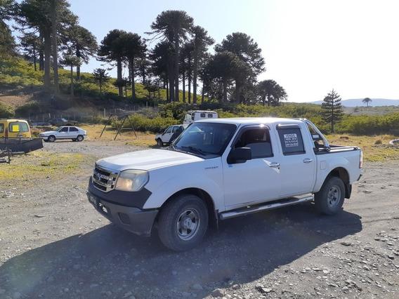 Ford Ranger 3.0 Cs Xl Plus 4x2 2010