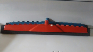 Rodo Plástico 60cm C/12und S/cabo