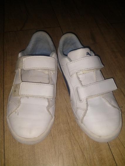Sapato Puma Numero 30