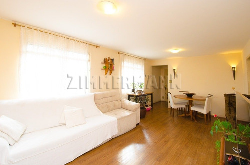 Imagem 1 de 13 de Apartamento - Pompeia - Ref: 104512 - V-104512