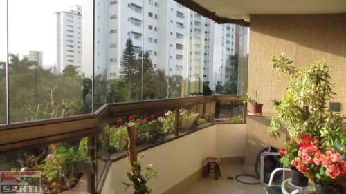 Imagem 1 de 15 de Apartamento 180 Metros ! Amplo  - St12718