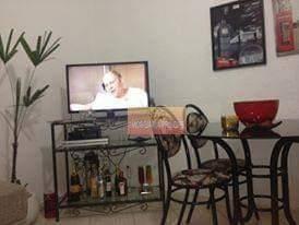 Studio Com 1 Dormitório, 48 M² - Venda Por R$ 354.000 Ou Aluguel Por R$ 1.550/mês - Cambuci - São Paulo/sp - St0064